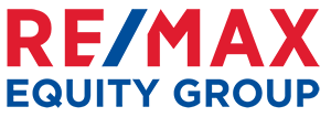 RE/MAX Equity Group Logo